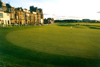 St.Andrews 18th Hole